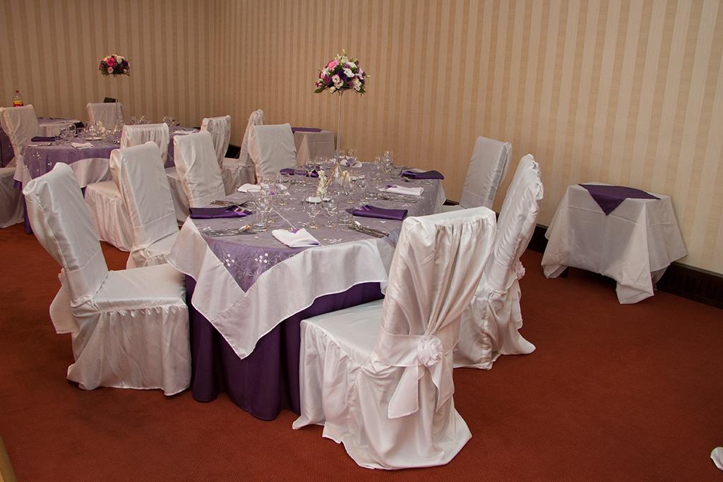 Sala de restaurant